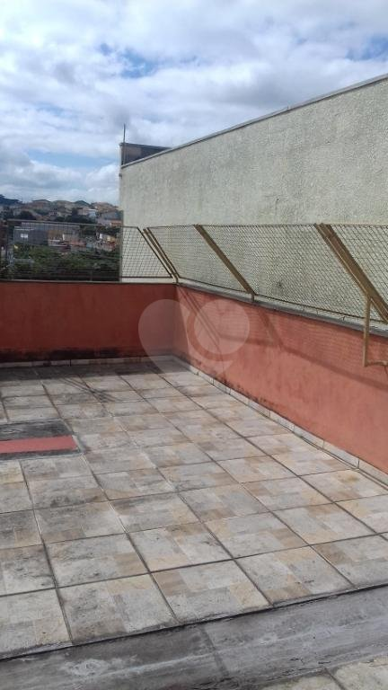 Venda Galpão São Paulo Vila Pereira Cerca REO319453 29
