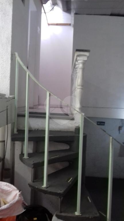Venda Galpão São Paulo Vila Pereira Cerca REO319453 13