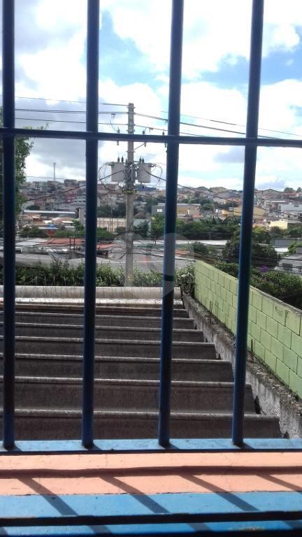 Venda Galpão São Paulo Vila Pereira Cerca REO319453 6