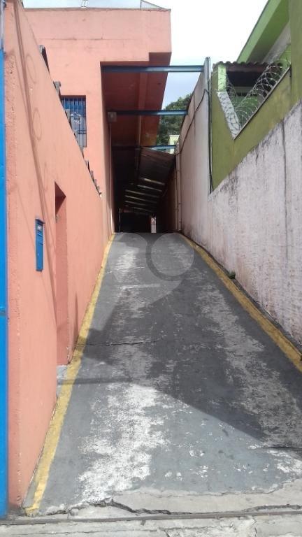 Venda Galpão São Paulo Vila Pereira Cerca REO319453 36
