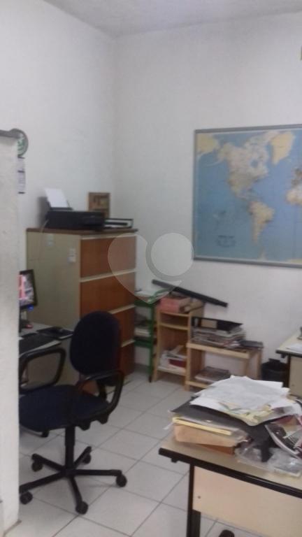 Venda Galpão São Paulo Vila Pereira Cerca REO319453 10