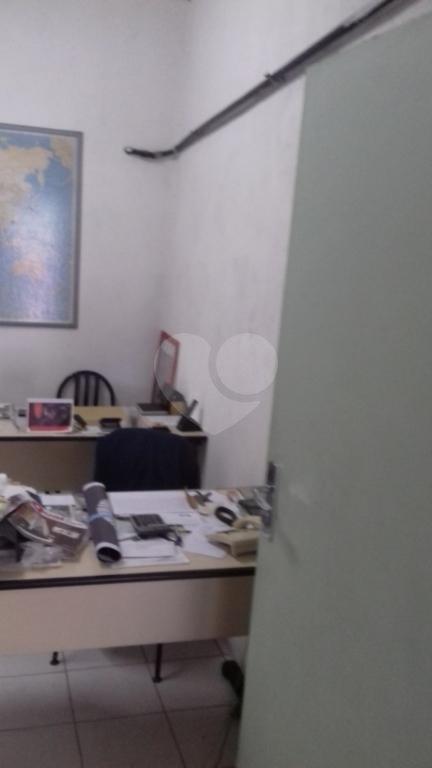 Venda Galpão São Paulo Vila Pereira Cerca REO319453 11
