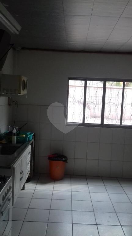 Venda Galpão São Paulo Vila Pereira Cerca REO319453 20