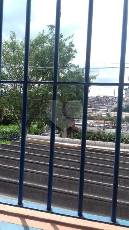 Venda Galpão São Paulo Vila Pereira Cerca REO319453 7