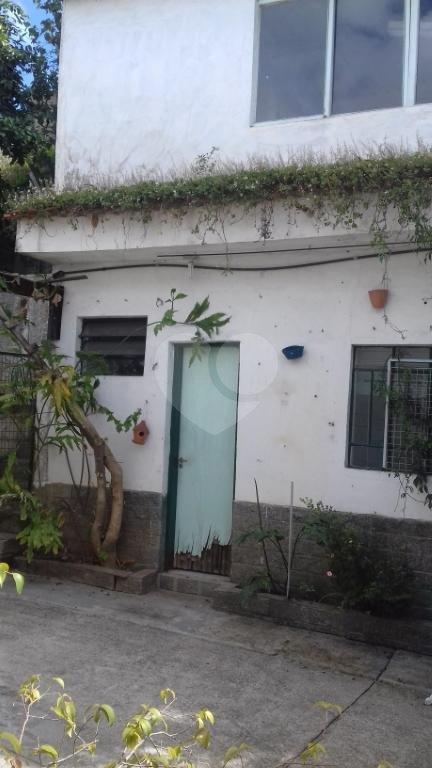 Venda Galpão São Paulo Vila Pereira Cerca REO319453 18