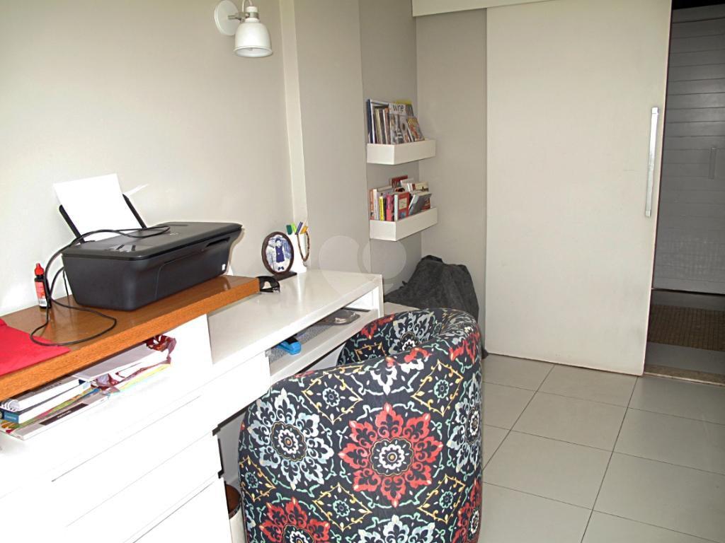 Venda Casa São Paulo Vila Romana REO319458 33