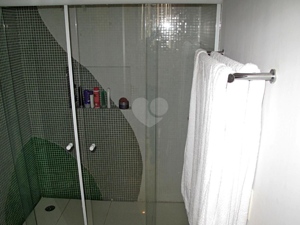 Venda Casa São Paulo Vila Romana REO319458 18