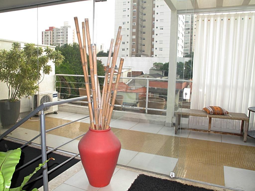 Venda Casa São Paulo Vila Romana REO319458 3