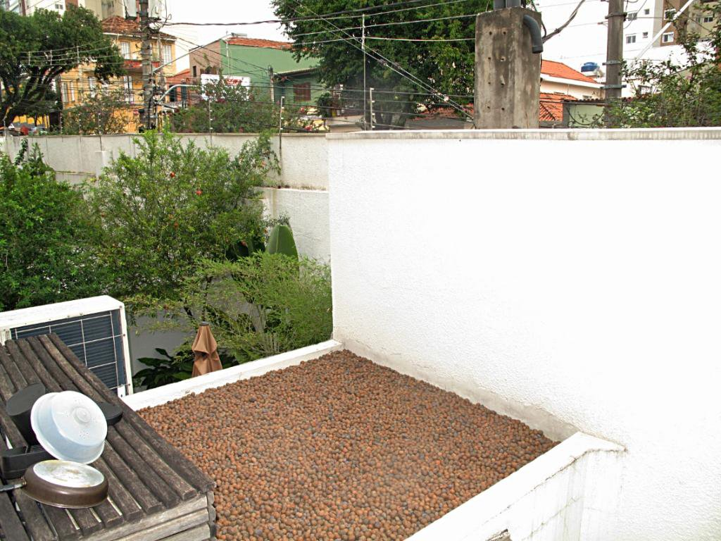 Venda Casa São Paulo Vila Romana REO319458 35