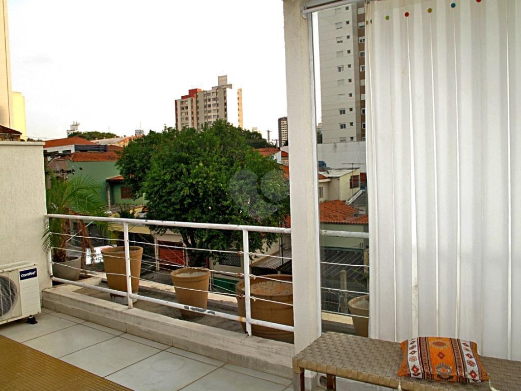 Venda Casa São Paulo Vila Romana REO319458 5