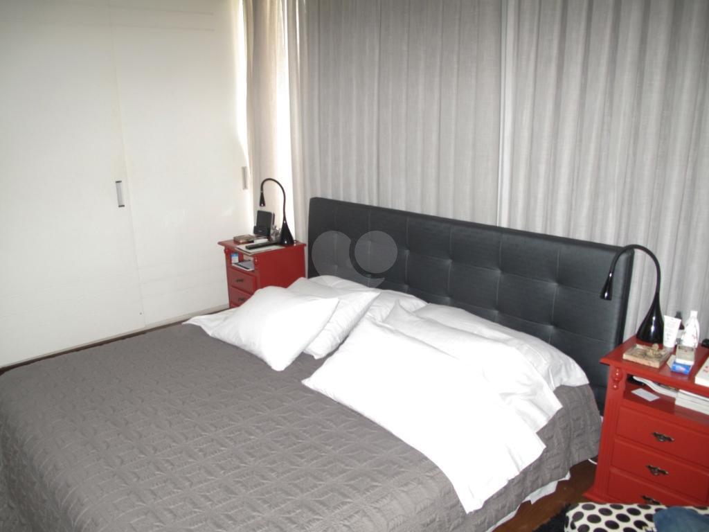 Venda Casa São Paulo Vila Romana REO319458 13