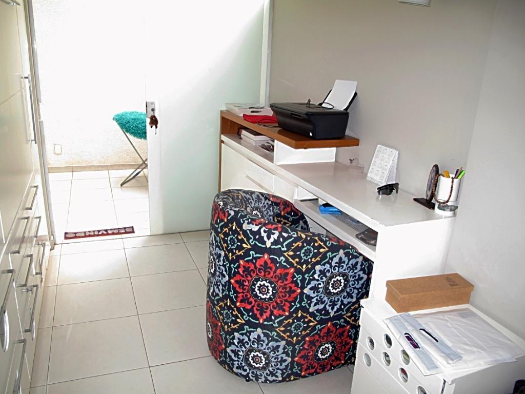 Venda Casa São Paulo Vila Romana REO319458 34