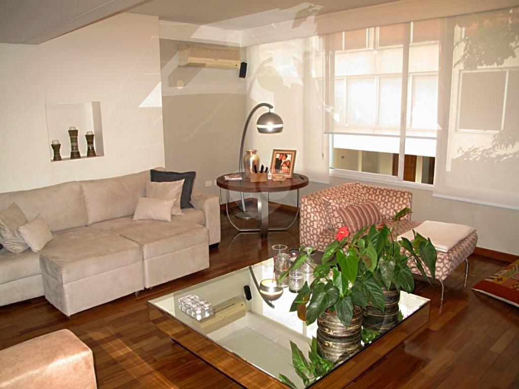 Venda Casa São Paulo Vila Romana REO319458 2