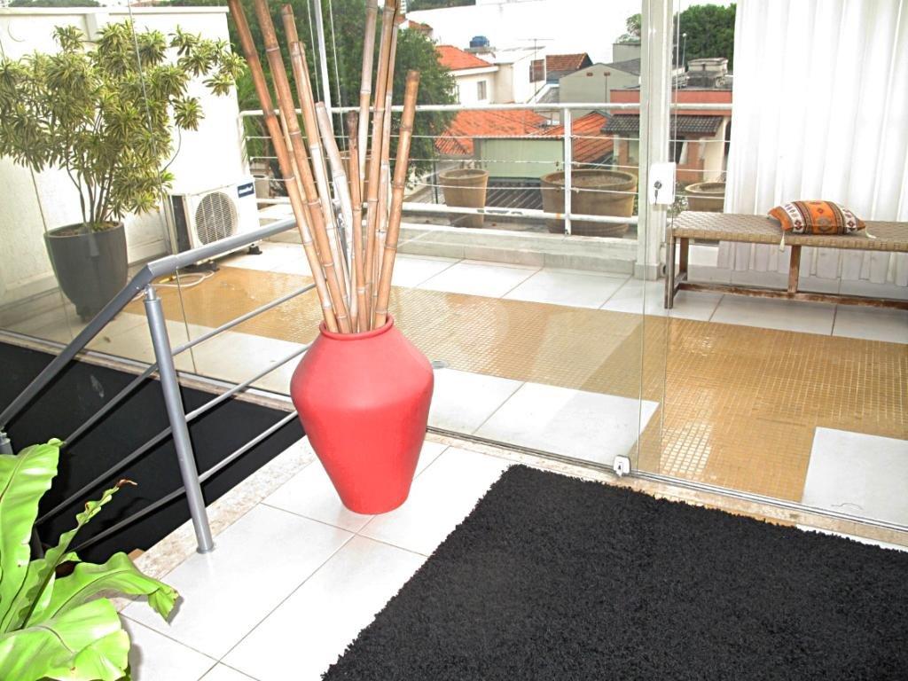 Venda Casa São Paulo Vila Romana REO319458 12