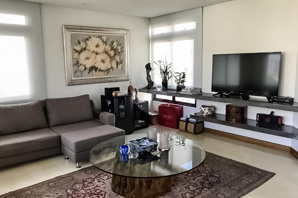 Venda Apartamento Belo Horizonte Carmo REO319479 1
