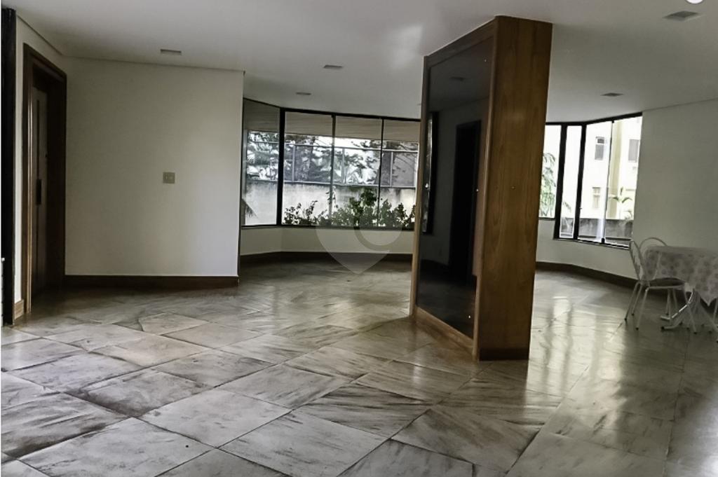 Venda Apartamento Belo Horizonte Carmo REO319479 12