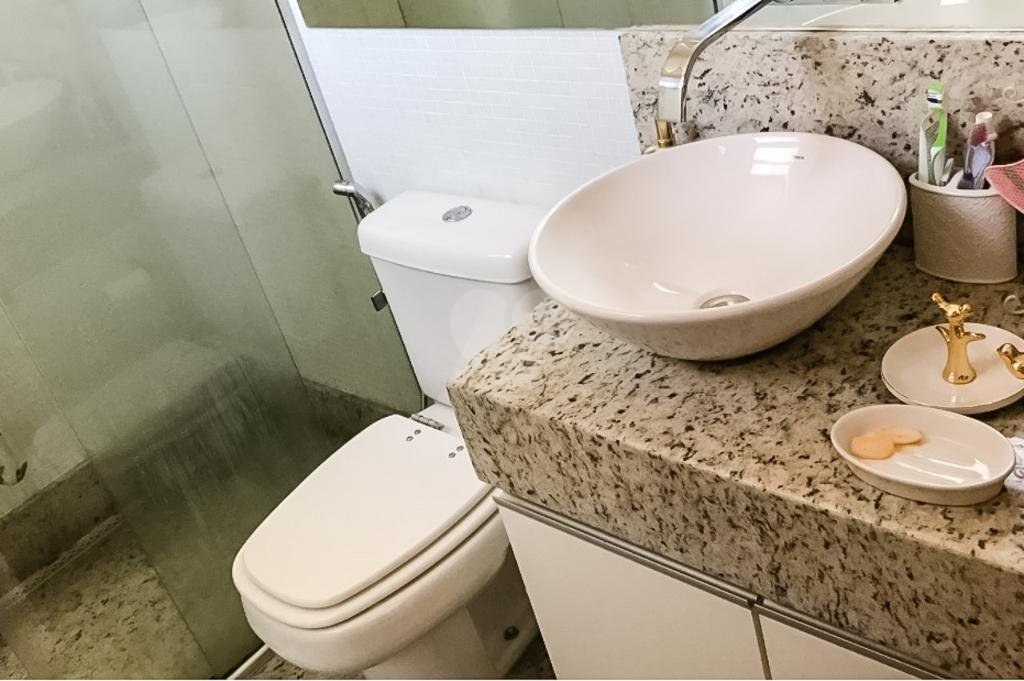 Venda Apartamento Belo Horizonte Carmo REO319479 7