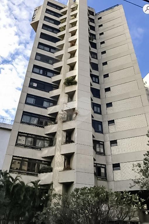 Venda Apartamento Belo Horizonte Carmo REO319479 15
