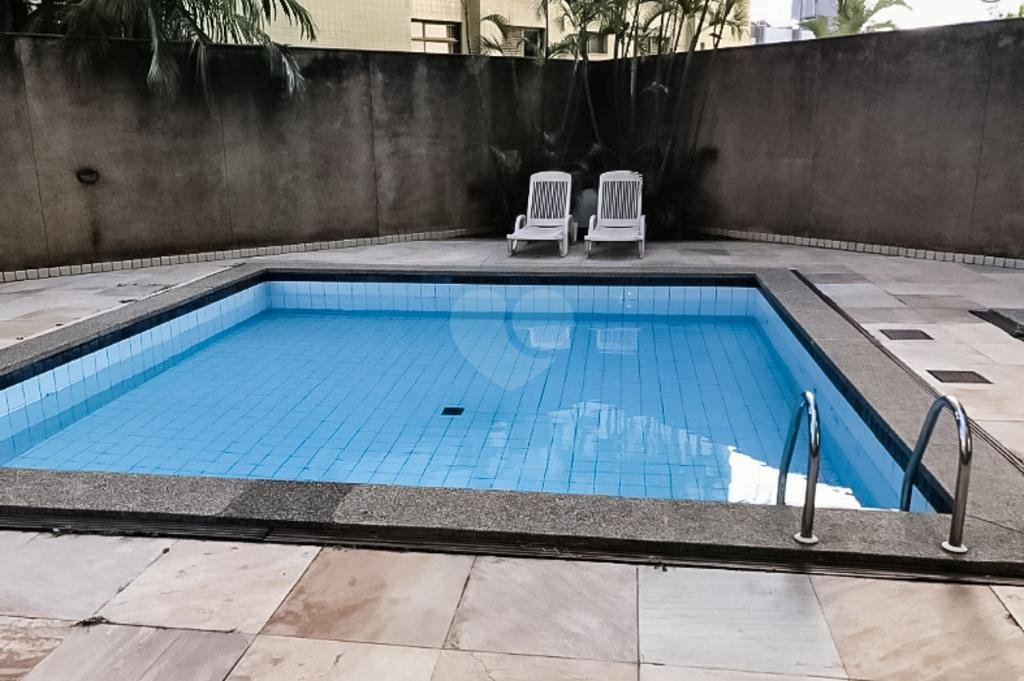 Venda Apartamento Belo Horizonte Carmo REO319479 14