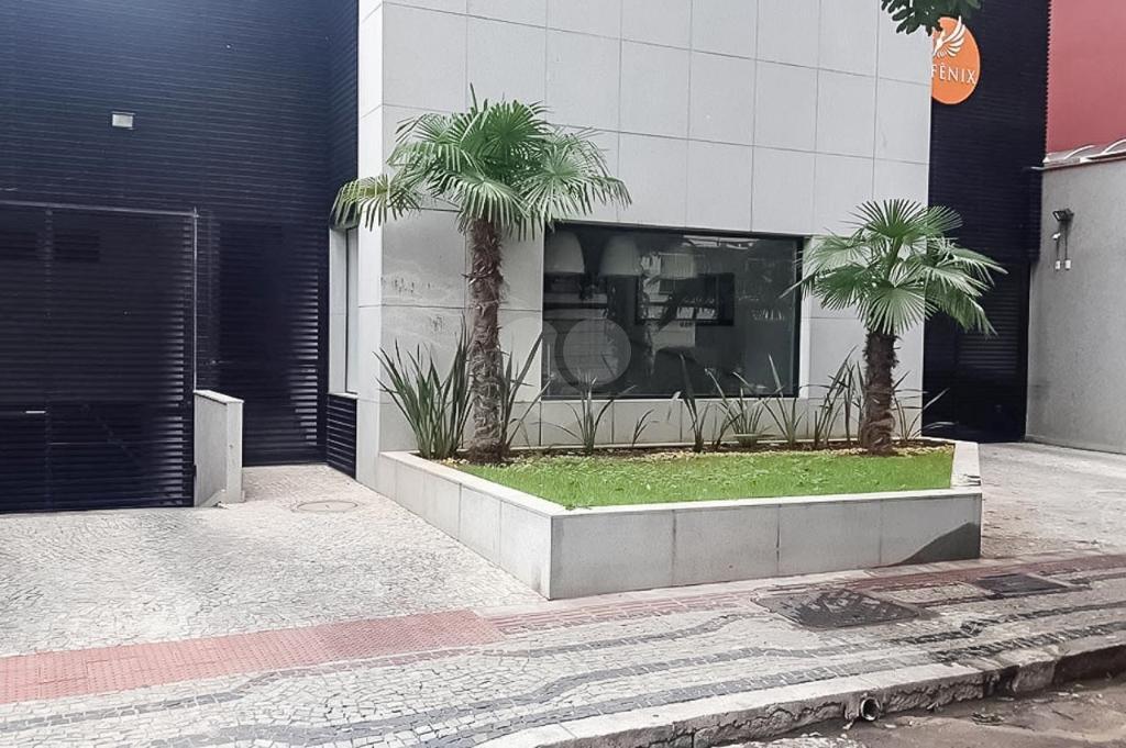 Venda Apartamento Belo Horizonte Funcionários REO319587 10