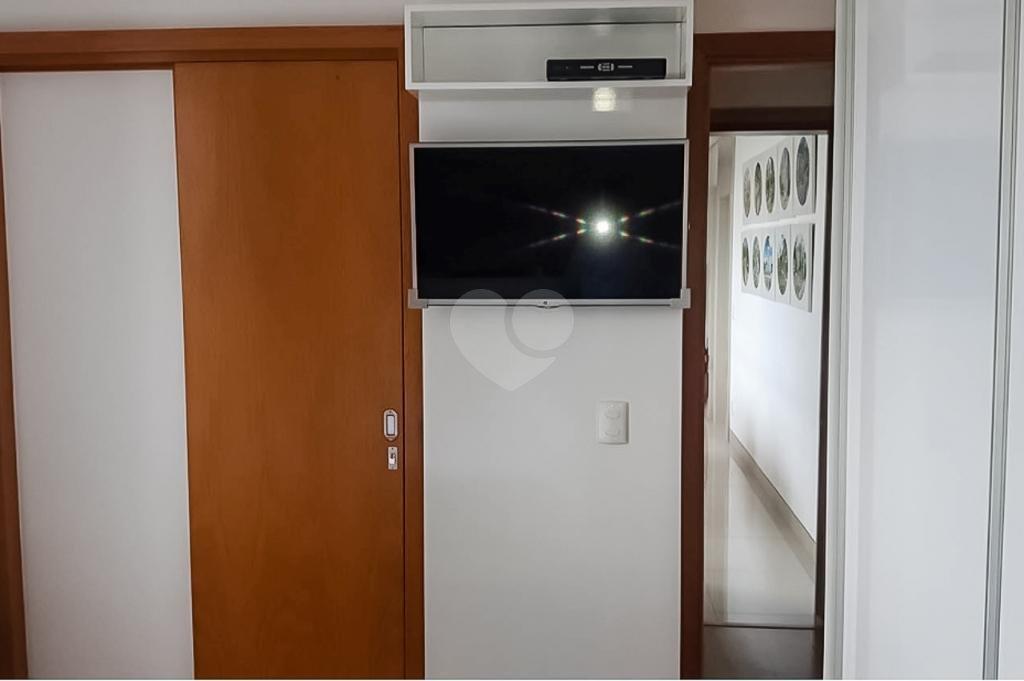 Venda Apartamento Belo Horizonte Funcionários REO319587 15