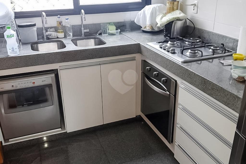 Venda Apartamento Belo Horizonte Funcionários REO319587 17