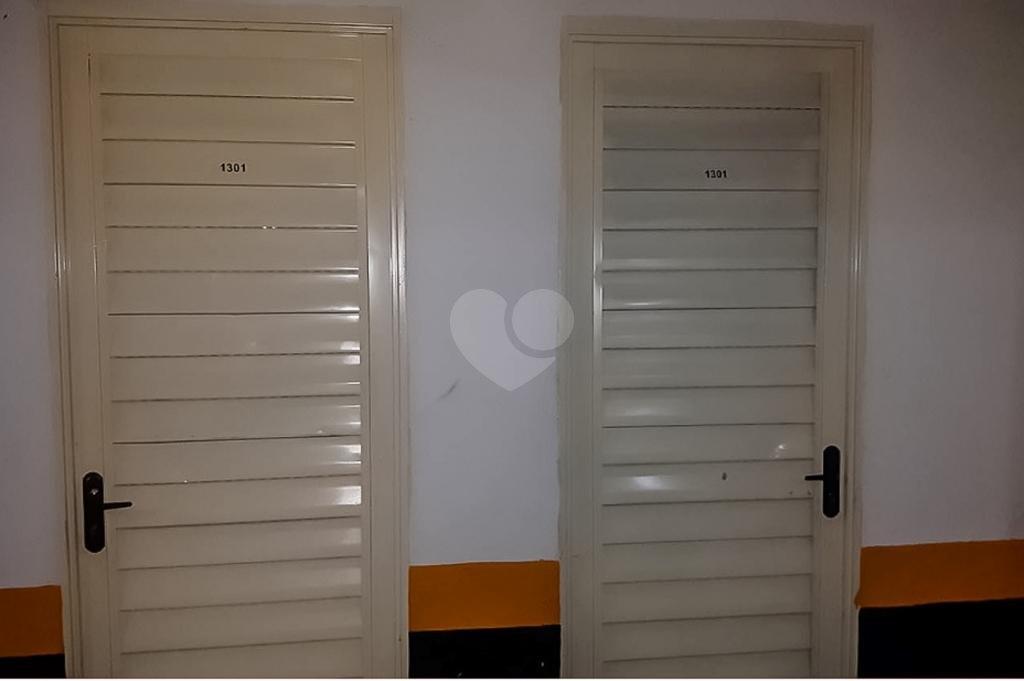 Venda Apartamento Belo Horizonte Funcionários REO319587 5