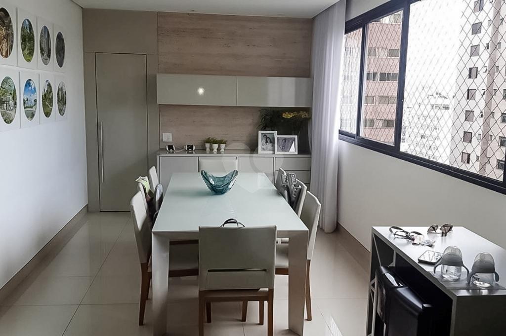 Venda Apartamento Belo Horizonte Funcionários REO319587 12