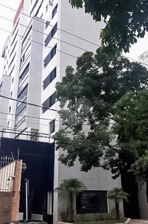 Venda Apartamento Belo Horizonte Funcionários REO319587 1