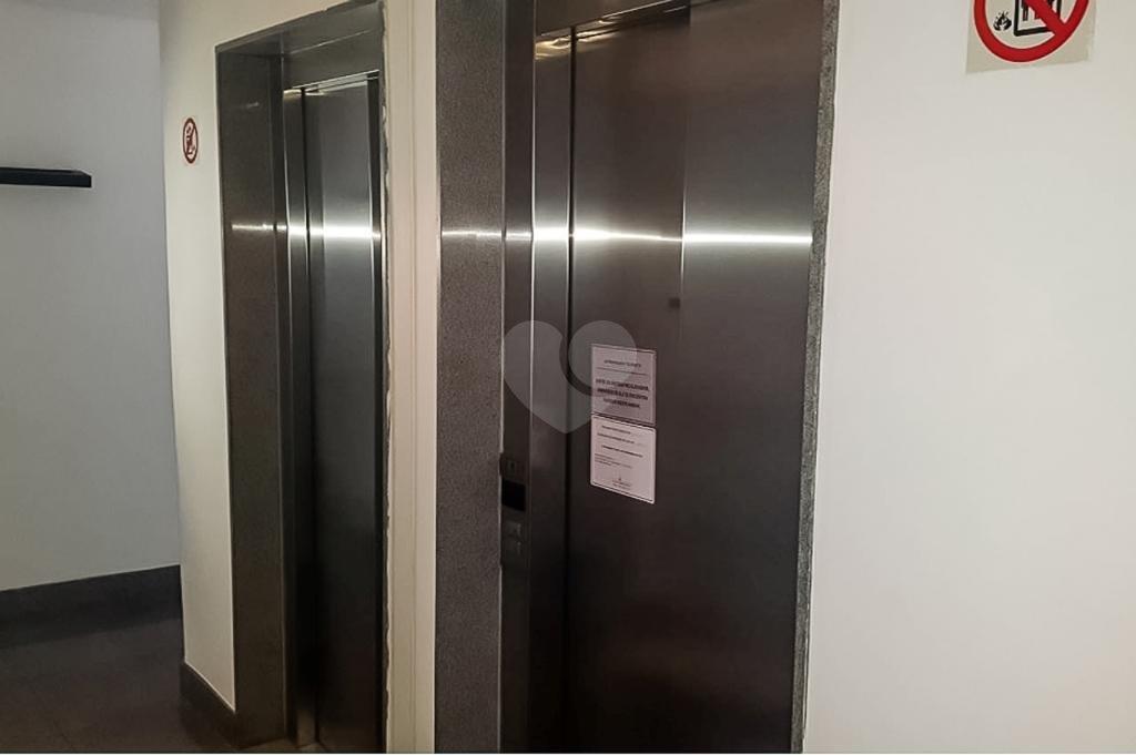 Venda Apartamento Belo Horizonte Funcionários REO319587 4