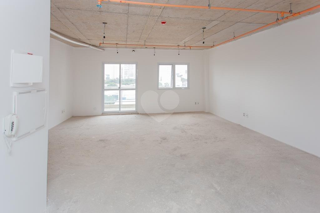 Venda Apartamento São Paulo Pinheiros REO319879 13