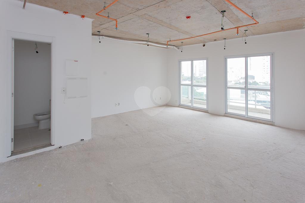 Venda Apartamento São Paulo Pinheiros REO319879 23