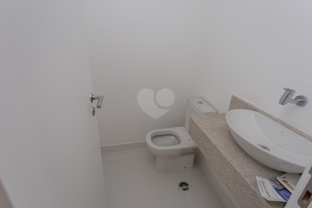 Venda Apartamento São Paulo Pinheiros REO319879 16
