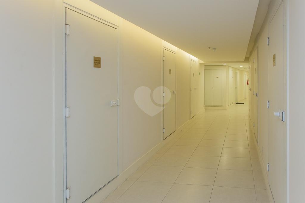 Venda Apartamento São Paulo Pinheiros REO319879 21