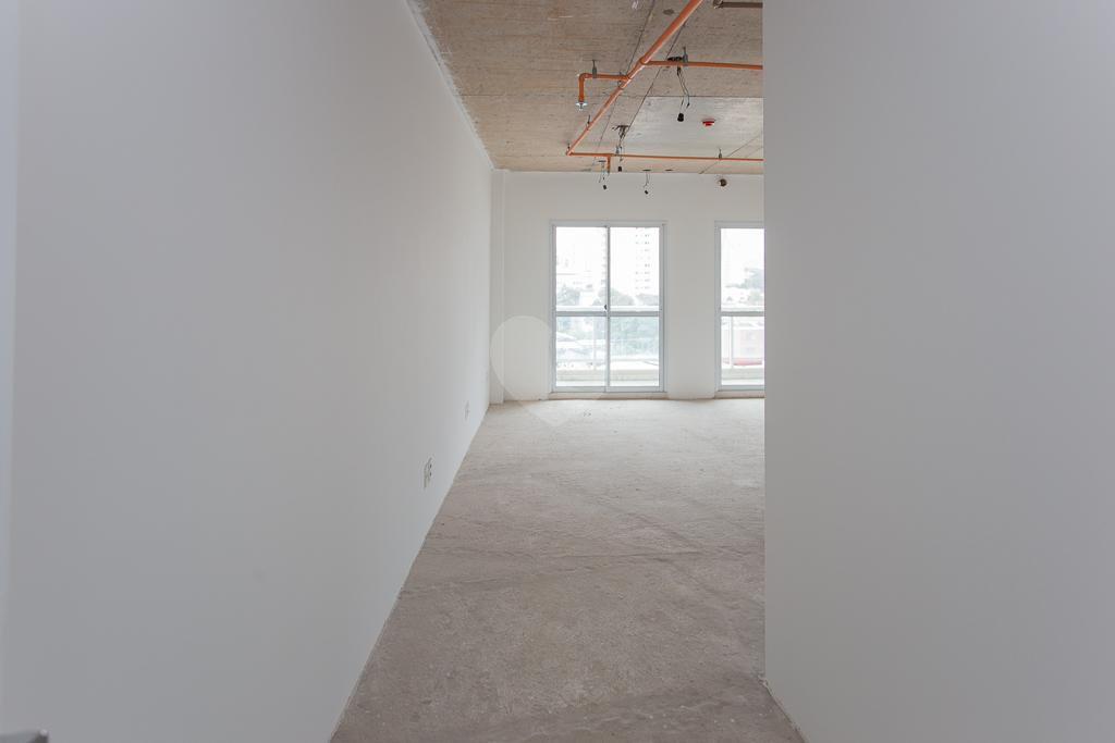 Venda Apartamento São Paulo Pinheiros REO319879 18
