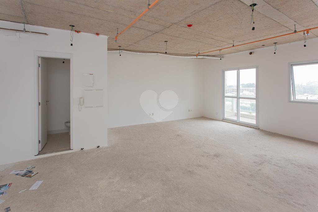 Venda Apartamento São Paulo Pinheiros REO319879 15