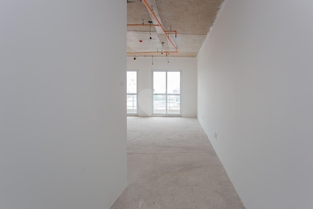 Venda Apartamento São Paulo Pinheiros REO319879 22