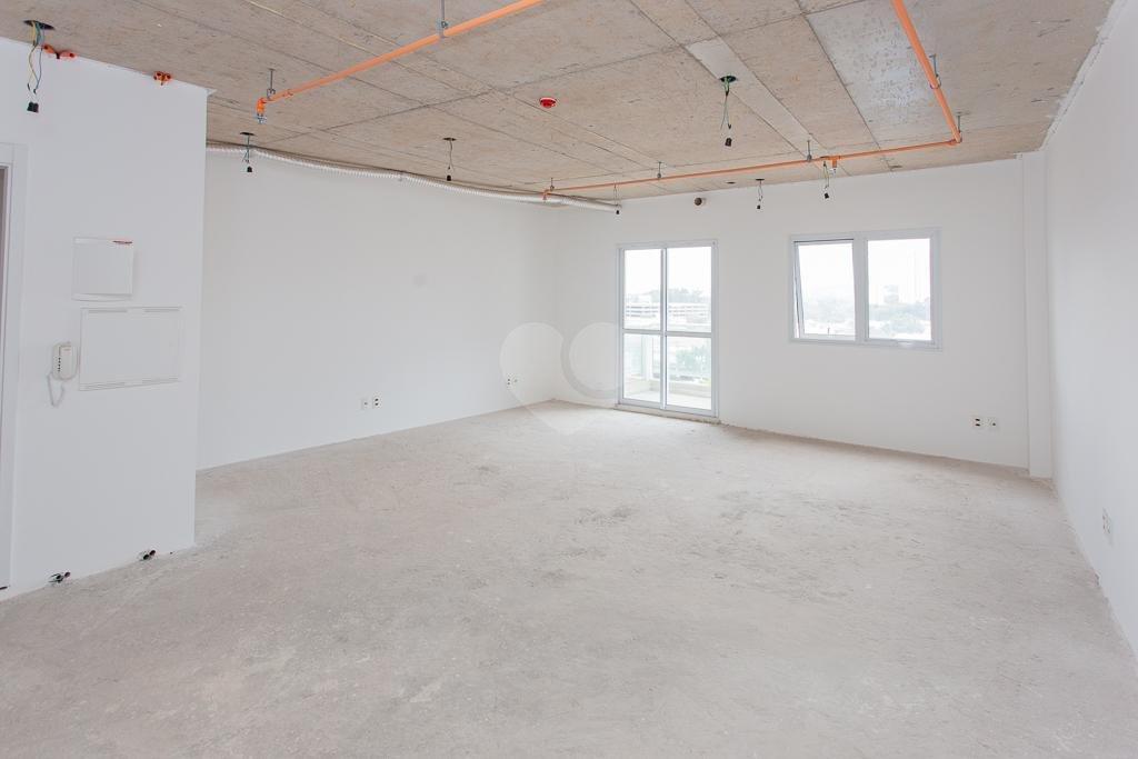 Venda Apartamento São Paulo Pinheiros REO319879 14