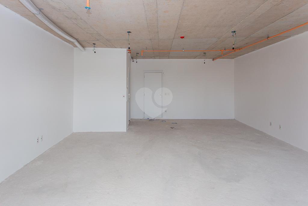 Venda Apartamento São Paulo Pinheiros REO319879 12
