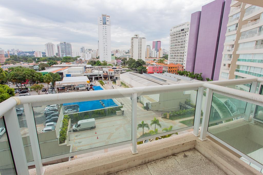 Venda Apartamento São Paulo Pinheiros REO319879 1