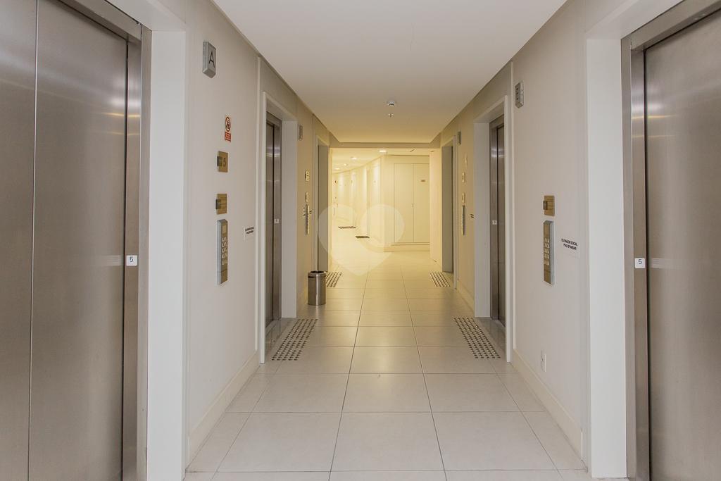 Venda Apartamento São Paulo Pinheiros REO319879 17