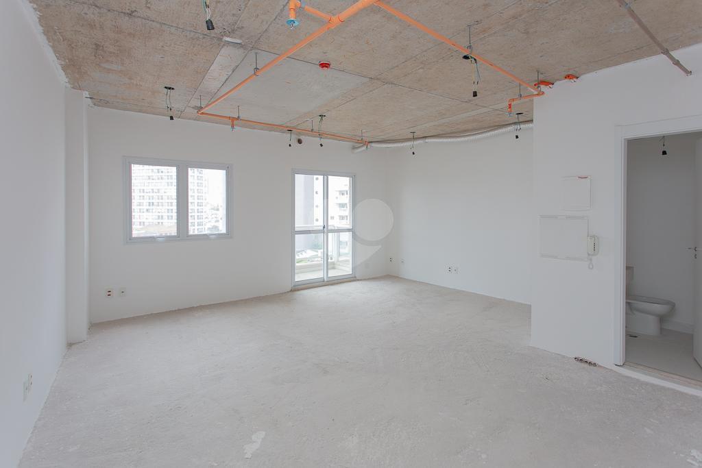 Venda Apartamento São Paulo Pinheiros REO319879 28