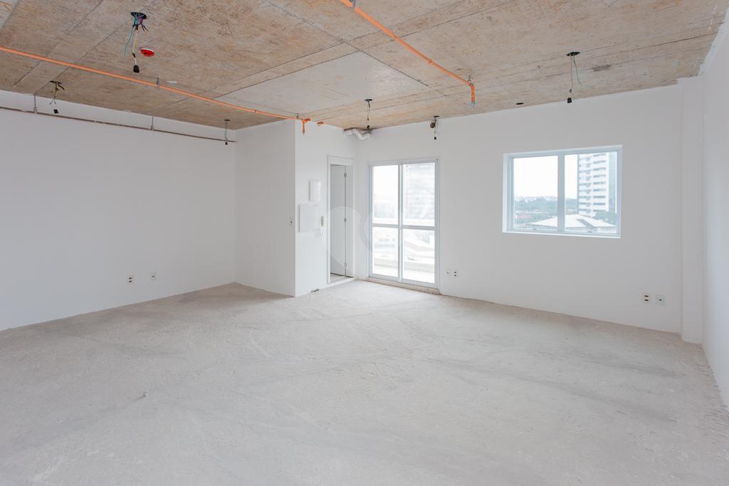 Venda Apartamento São Paulo Pinheiros REO319879 31