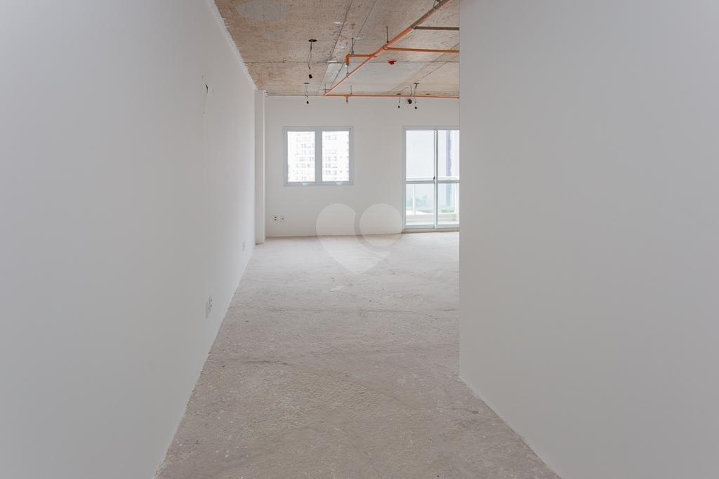 Venda Apartamento São Paulo Pinheiros REO319879 27