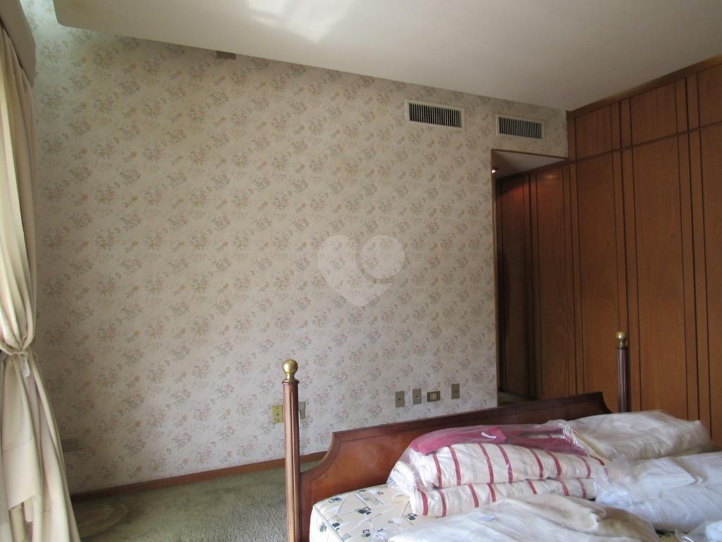 Venda Apartamento São Paulo Vila Suzana REO319961 46