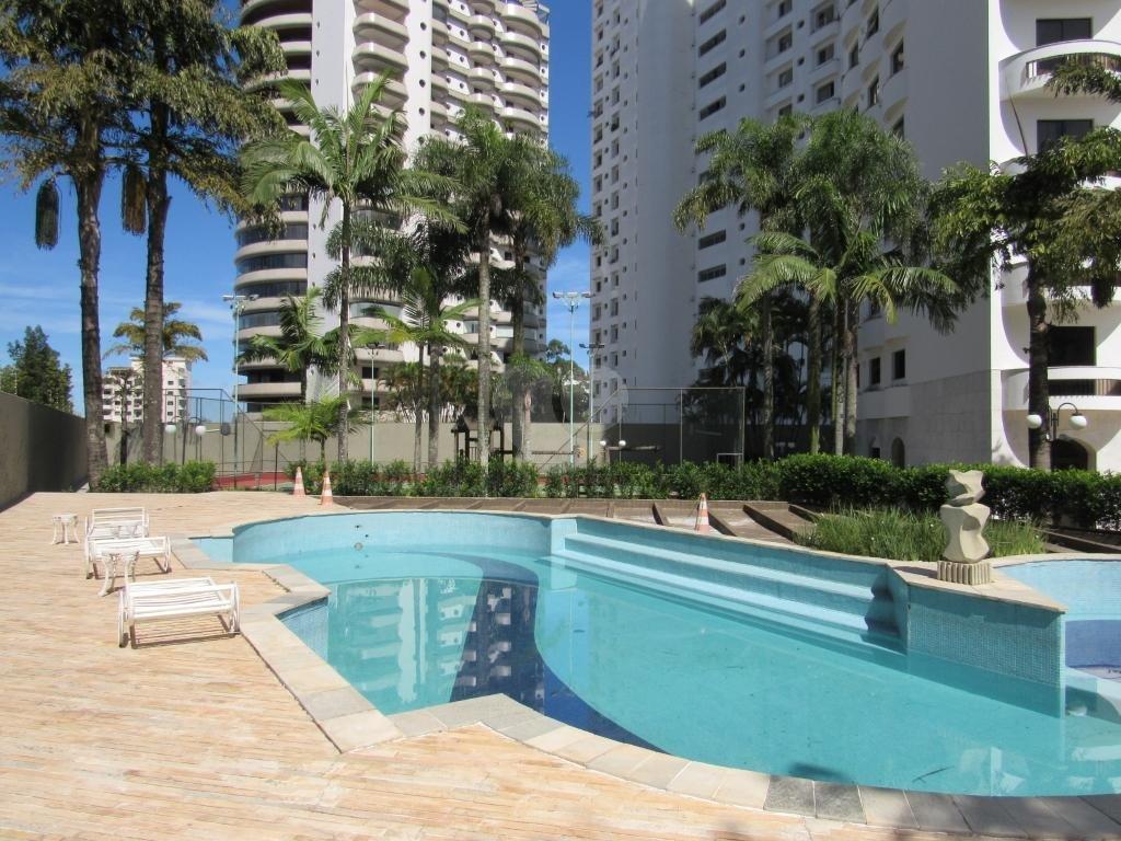 Venda Apartamento São Paulo Vila Suzana REO319961 19