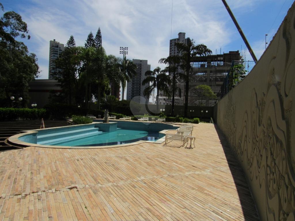 Venda Apartamento São Paulo Vila Suzana REO319961 56