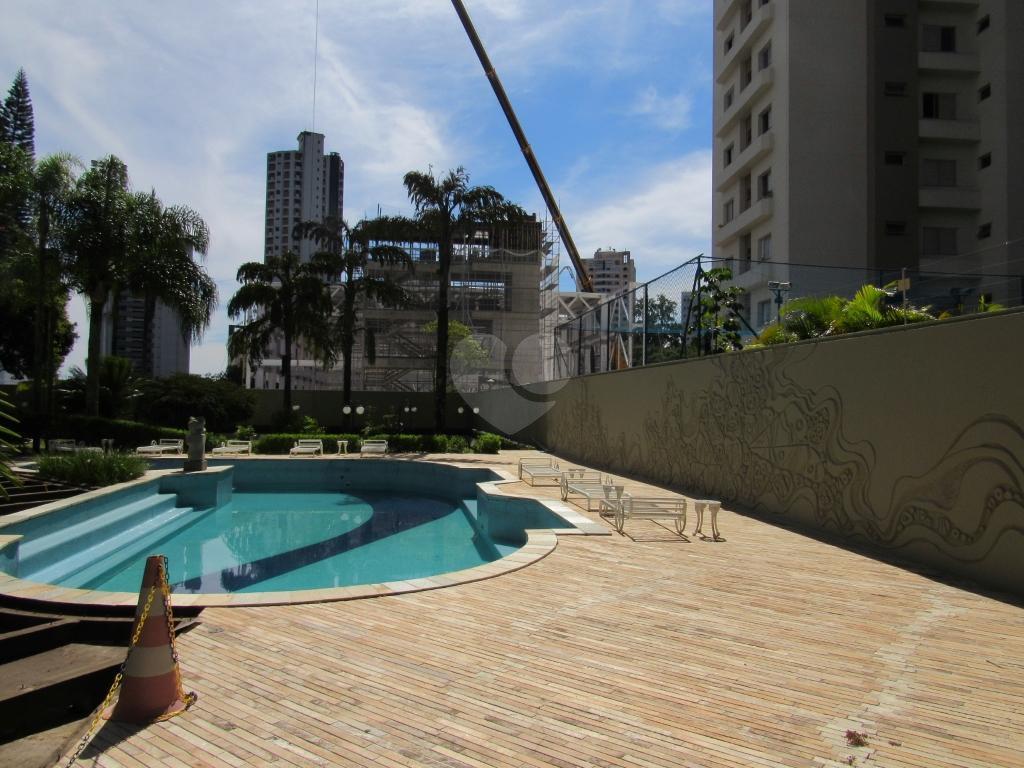 Venda Apartamento São Paulo Vila Suzana REO319961 57