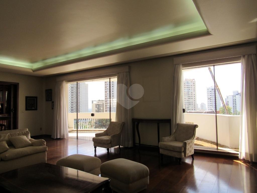 Venda Apartamento São Paulo Vila Suzana REO319961 26