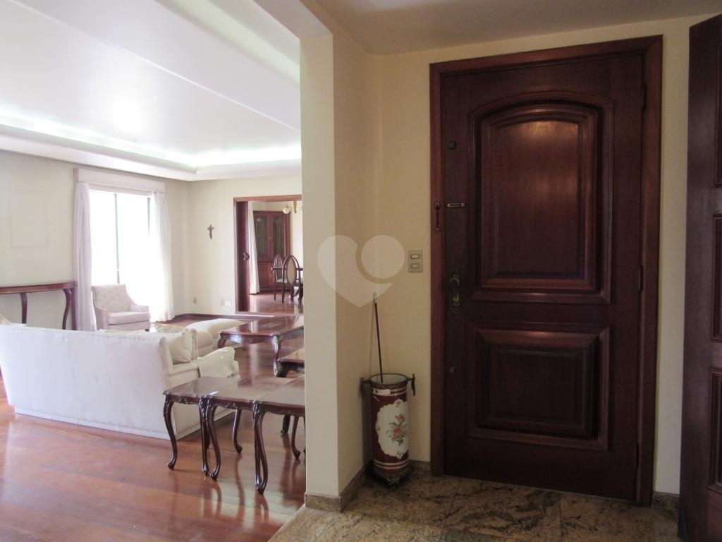 Venda Apartamento São Paulo Vila Suzana REO319961 4